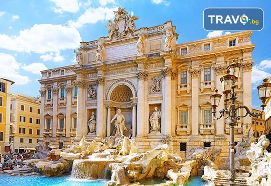 Екскурзия до Рим, Флоренция и Венеция през юни! 5 нощувки и закуски, комбиниран транспорт - с автобус и самолет, водач от България Травъл - Снимка 1