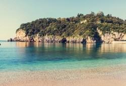 Ранни записвания за почивка на остров Корфу! 4 нощувки със закуски и вечери в Pink Palace Beach Resort, транспорт и водач от Данна Холидейз - Снимка