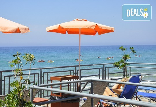 Ранни записвания за почивка на остров Корфу! 4 нощувки със закуски и вечери в Pink Palace Beach Resort, транспорт и водач от Данна Холидейз - Снимка 14
