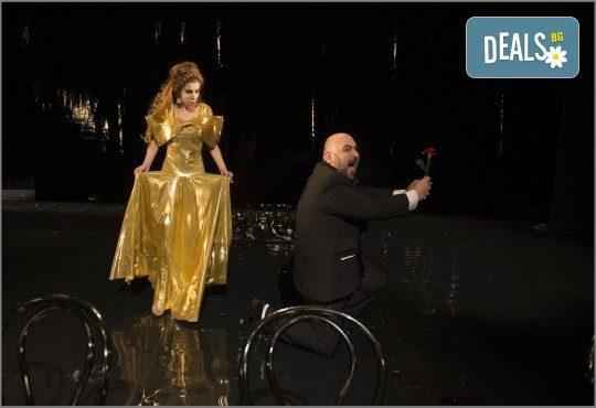 """Много смях с героите на Гогол в """"Женитба! Гледайте на 13.02. от 19ч., в Театър ''София'', билет за един - Снимка 8"""