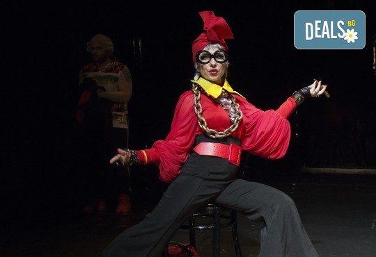 """Много смях с героите на Гогол в """"Женитба! Гледайте на 13.02. от 19ч., в Театър ''София'', билет за един - Снимка 6"""