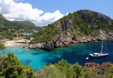 Посрещнете Великден на остров Корфу! 4 нощувки със закуски и вечери в Pink Palace Beach Resort, транспорт и водач от Данна Холидейз - Снимка