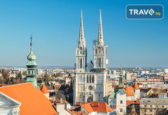 Пролетна екскурзия до Верона, Падуа и Загреб! 3 нощувки със закуски, транспорт, водач и програма във Венеция - Снимка 11