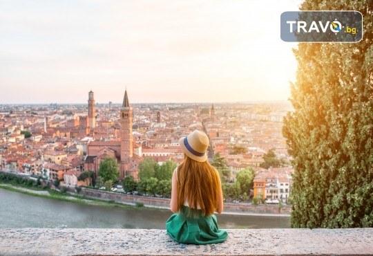 Пролетна екскурзия до Верона, Падуа и Загреб! 3 нощувки със закуски, транспорт, водач и програма във Венеция - Снимка 1