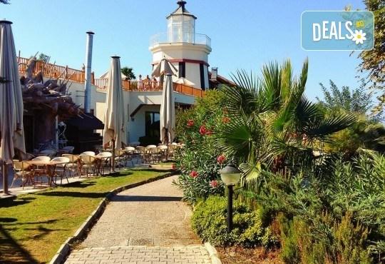 Лятна почивка в Кушадасъ, Турция! 5 или 7 нощувки на база Ultra All Inclusive в Otium Sealight Resort (Sealight Resort Hotel) 5*, възможност за транспорт - Снимка 7