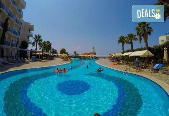 Лятна почивка в Кушадасъ, Турция! 5 или 7 нощувки на база Ultra All Inclusive в Otium Sealight Resort (Sealight Resort Hotel) 5*, възможност за транспорт - Снимка 5