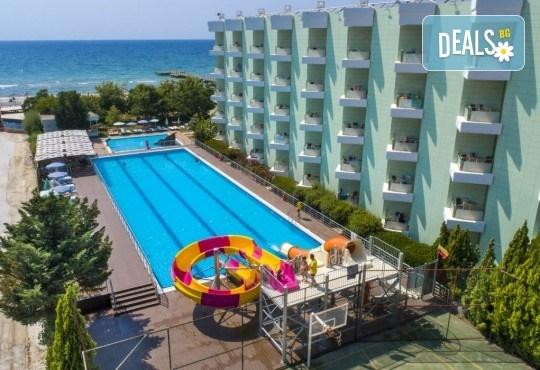 Лятна почивка в хотел Grand Belish 5*, Кушадасъ, с Глобус Холидейс! 5 или 7 нощувки на база All Inclusive, възможност за транспорт - Снимка 6
