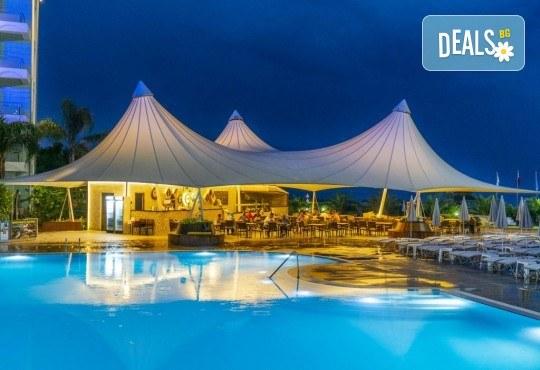 Лятна почивка в хотел Grand Belish 5*, Кушадасъ, с Глобус Холидейс! 5 или 7 нощувки на база All Inclusive, възможност за транспорт - Снимка 7