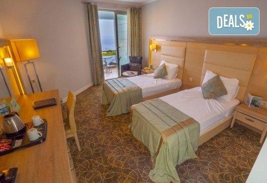 Лятна почивка в хотел Grand Belish 5*, Кушадасъ, с Глобус Холидейс! 5 или 7 нощувки на база All Inclusive, възможност за транспорт - Снимка 10