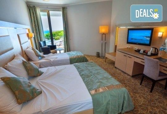 Лятна почивка в хотел Grand Belish 5*, Кушадасъ, с Глобус Холидейс! 5 или 7 нощувки на база All Inclusive, възможност за транспорт - Снимка 9