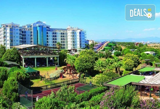 Лятна почивка в Didim Beach Elegance Aqua & Thermal 5*, Турция, с Глобус Холидейс! 5 или 7 нощувки на база All Inclusive, възможност за транспорт - Снимка 2
