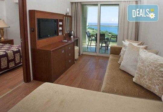 Лятна почивка в Didim Beach Elegance Aqua & Thermal 5*, Турция, с Глобус Холидейс! 5 или 7 нощувки на база All Inclusive, възможност за транспорт - Снимка 5
