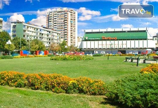 Купон за 8-ми март в Лесковац, Сърбия! 1 нощувка със закуска и гала вечеря с богато меню и неограничени напитки в Hotel Bavka 3*, транспорт по избор - Снимка 4