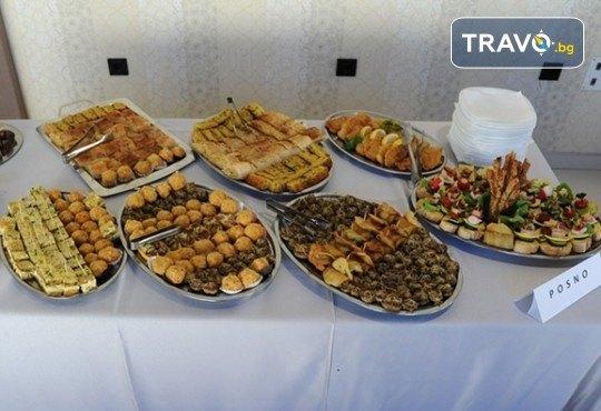 Купон за 8-ми март в Лесковац, Сърбия! 1 нощувка със закуска и гала вечеря с богато меню и неограничени напитки в Hotel Bavka 3*, транспорт по избор - Снимка 9