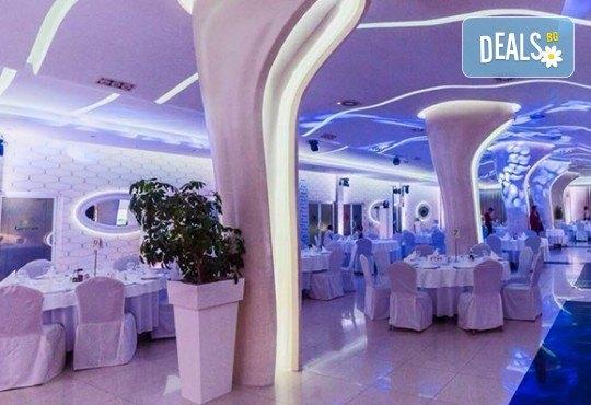 Купон за 8-ми март в Лесковац, Сърбия! 1 нощувка със закуска и гала вечеря с богато меню и неограничени напитки в Hotel Bavka 3*, транспорт по избор - Снимка 12