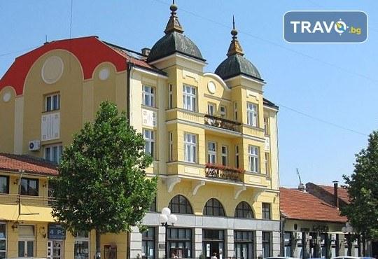 Купон за 8-ми март в Лесковац, Сърбия! 1 нощувка със закуска и гала вечеря с богато меню и неограничени напитки в Hotel Bavka 3*, транспорт по избор - Снимка 2