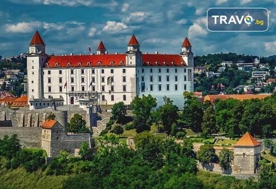 Екскурзия през май или юли до Прага и Будапеща с Комфорт Травел! 5 нощувки и закуски, транспорт и обиколки на Виена и Братислава - Снимка 14