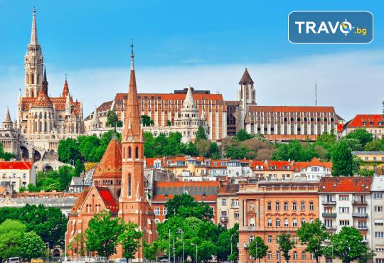 Екскурзия през май или юли до Прага и Будапеща с Комфорт Травел! 5 нощувки и закуски, транспорт и обиколки на Виена и Братислава - Снимка 2