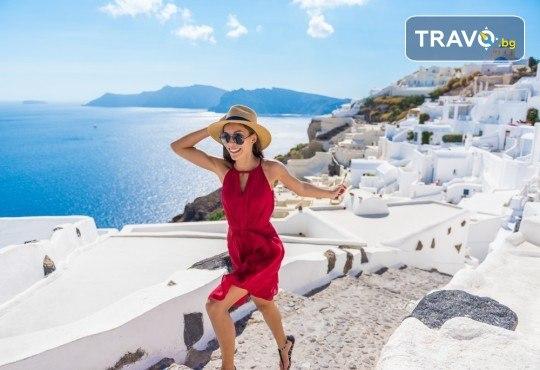 Ранни записвания за мини почивка на остров Санторини! 4 нощувки със закуски, една от които в Атина, транспорт и водач - Снимка 4