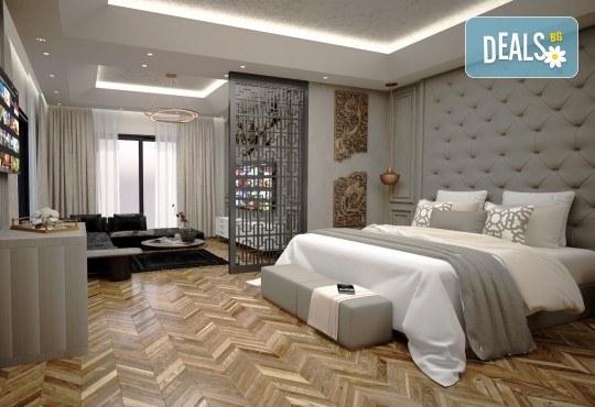 Ранни записвания за Майски празници в новооткрития Maril Resort 5*, Дидим! 7 нощувки на база Ultra All Inclusive, възможност за транспорт - Снимка 4