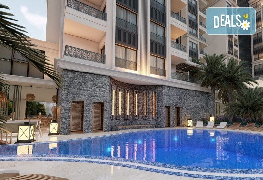 Ранни записвания за Майски празници в новооткрития Maril Resort 5*, Дидим! 7 нощувки на база Ultra All Inclusive, възможност за транспорт - Снимка 1