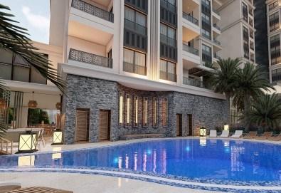 Ранни записвания за Майски празници в новооткрития Maril Resort 5*, Дидим! 7 нощувки на база Ultra All Inclusive, възможност за транспорт - Снимка