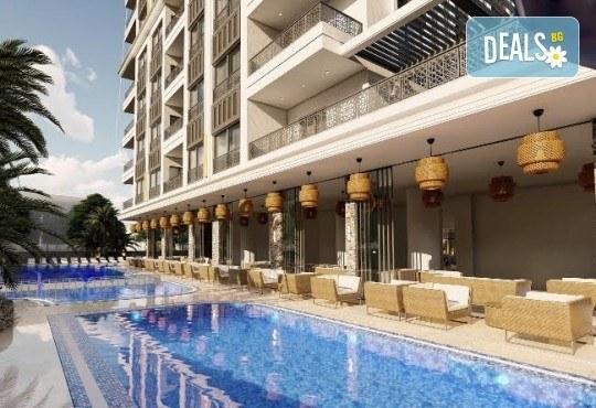 Ранни записвания за Майски празници в новооткрития Maril Resort 5*, Дидим! 7 нощувки на база Ultra All Inclusive, възможност за транспорт - Снимка 2