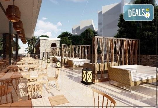Ранни записвания за Майски празници в новооткрития Maril Resort 5*, Дидим! 7 нощувки на база Ultra All Inclusive, възможност за транспорт - Снимка 5