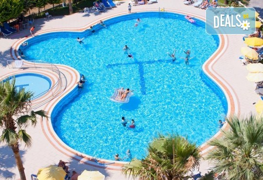 Ранни записвания за лятна почивка в L'Ambilance Royal Palace Hotel 4*, Кушадасъ! 7 нощувки на база All Inclusive, възможност за транспорт - Снимка 8