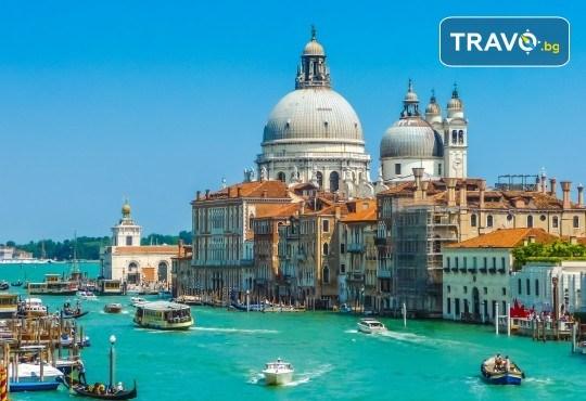 Екскурзия през пролетта до Верона, Венеция и Загреб! 3 нощувки със закуски, транспорт и възможност за посещение на Милано - Снимка 1