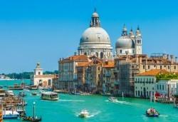 Екскурзия през пролетта до Верона, Венеция и Загреб! 3 нощувки със закуски, транспорт и възможност за посещение на Милано - Снимка