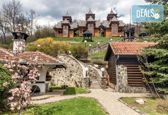 Екскурзия за Цветница до Вишеград, Каменград и Дървенград! 1 нощувка със закуска, транспорт и екскурзовод - Снимка 1