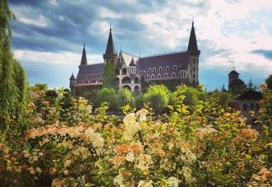 Вход за замъка в Равадиново край Созопол и посещение на арт галерия - Снимка