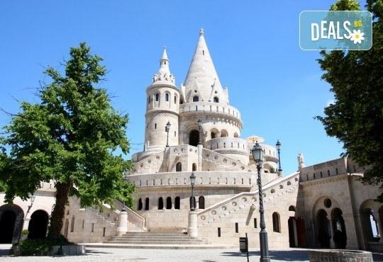 За Великден до Будапеща: 2 нощувки и закуски, транспорт и водач