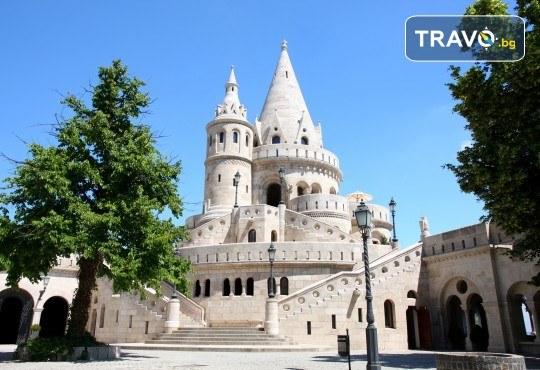 Екскурзия за Великден до Будапеща - Красавицата на Дунава! 2 нощувки със закуски в хотел 3*, транспорт и водач от Еко Тур - Снимка 1