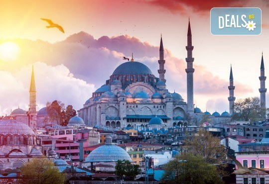Екскурзия до Кападокия и Истанбул по време на Фестивала на лалето! 4 нощувки с 4 закуски и 3 вечери, транспорт и панорамна обиколка на Анкара - Снимка 9