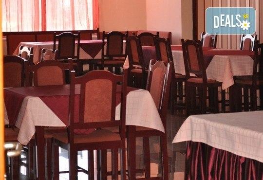 Уикенд през март в Куманово, Северна Македония! 1 нощувка със закуска и празнична вечеря в Hotel Satelit 3*, транспорт и посещение на Осоговски манастир - Снимка 5