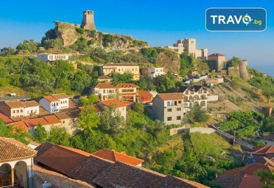 Екскурзия през март до Охрид и Скопие с Дениз Травел! 2 нощувки със закуски и вечери, транспорт и възможност за посещение на Тирана и Елбасан - Снимка 11