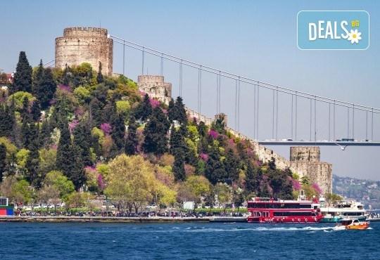 За Фестивала на лалето в Истанбул на супер цена! 2 нощувки със закуски в хотел 3*, транспорт, водач и шопинг в Одрин и Чорлу - Снимка 5