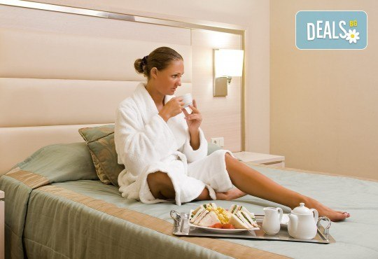 Ранни записвания за почивка в хотел Grand Belish 5*, Кушадасъ, с BELPREGO Travel! 7 нощувки на база All Inclusive, възможност за транспорт - Снимка 7