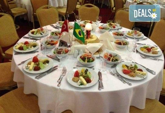 Ранни записвания за почивка в хотел Grand Belish 5*, Кушадасъ, с BELPREGO Travel! 7 нощувки на база All Inclusive, възможност за транспорт - Снимка 9