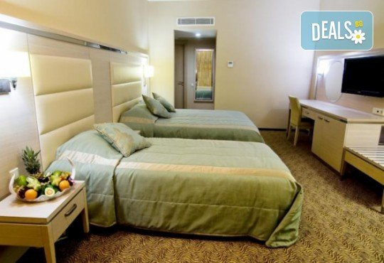 Ранни записвания за почивка в хотел Grand Belish 5*, Кушадасъ, с BELPREGO Travel! 7 нощувки на база All Inclusive, възможност за транспорт - Снимка 6