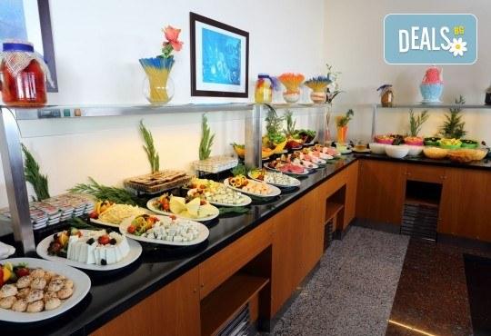 Шопинг уикенд през март или май в Силиври, Одрин и Чорлу! 1 нощувка със закуска в Eser Diamond Hotel 5*, транспорт, посещение на мол Кипа и мол Орион - Снимка 4