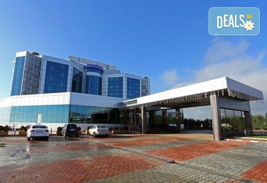 Шопинг уикенд през март или май в Силиври, Одрин и Чорлу! 1 нощувка със закуска в Eser Diamond Hotel 5*, транспорт, посещение на мол Кипа и мол Орион - Снимка 2