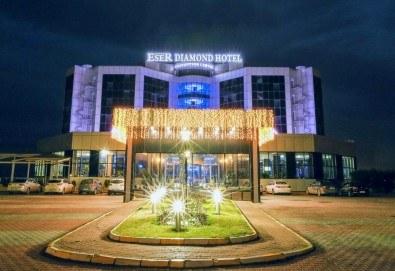 Шопинг уикенд през март или май в Силиври, Одрин и Чорлу! 1 нощувка със закуска в Eser Diamond Hotel 5*, транспорт, посещение на мол Кипа и мол Орион - Снимка