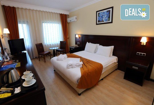 Шопинг уикенд през март или май в Силиври, Одрин и Чорлу! 1 нощувка със закуска в Eser Diamond Hotel 5*, транспорт, посещение на мол Кипа и мол Орион - Снимка 3