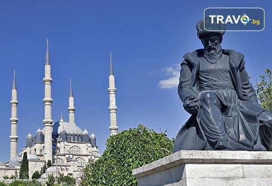 Пролетна екскурзия до Кападокия, Истанбул и Анкара! 4 нощувки с 4 закуски и 3 вечери, транспорт, посещение на Одрин, мол Форум и Соленото езеро - Снимка 14