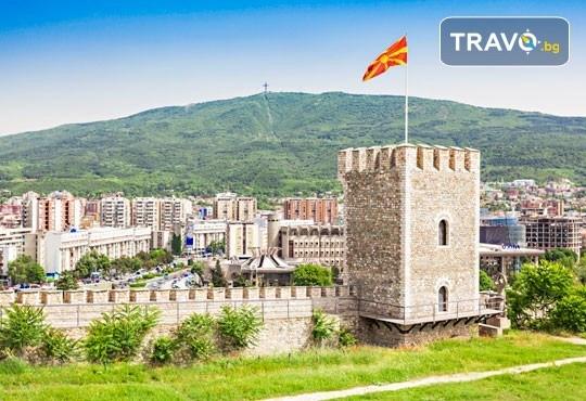 Екскурзия за 8-ми март до Охрид, Скопие и Струга! 2 нощувки във вила или в хотел 3*, 2 закуски по желание, транспорт и екскурзовод - Снимка 10