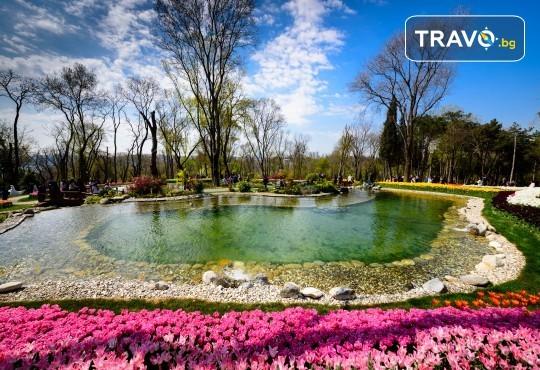 Екскурзия до Истанбул за Фестивала на лалето! 2 нощувки със закуски в хотел 4*, транспорт, водач и шопинг в Одрин и Чорлу - Снимка 1