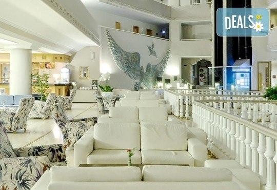 Лятна почивка в Кушадасъ, с BELPREGO Travel! Хотел Ladonia Adakule 5*, 7 нощувки на база All Inclusive, възможност за транспорт - Снимка 7